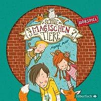Die Schule der magischen Tiere - Das Hörspiel: 1 CD (Die Schule der magischen Tiere - Hörspiele, Band 1)