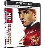 M:I : Mission Impossible [4K Ultra HD + Blu-ray]