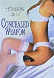 Concealed Weapon [Import]