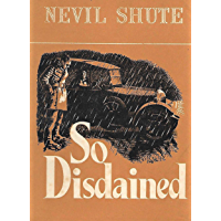 So Disdained (English Edition)