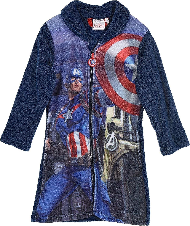 Marvel Avengers Bambino Vestaglia