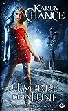 Cassandra Palmer, Tome 5: L'Emprise de la lune