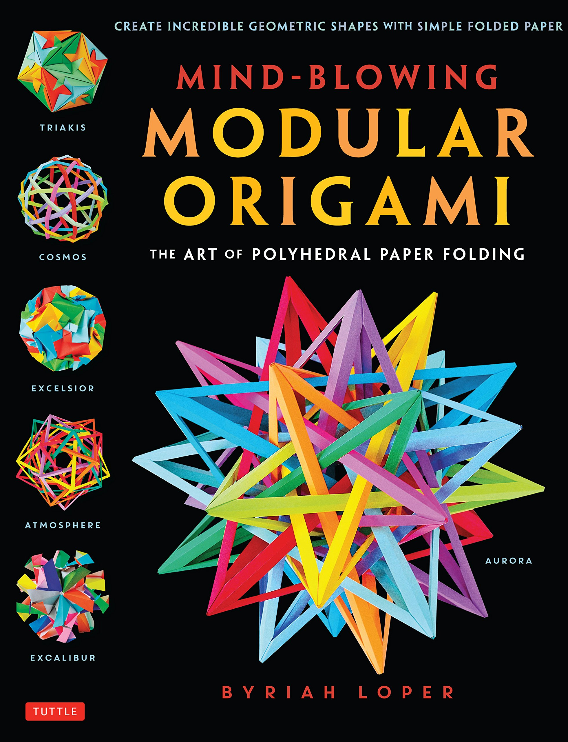 The Origami Forum • View topic - Andrey Ermakov - Book | 2560x1961