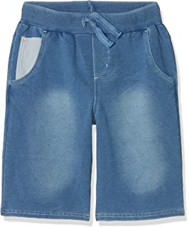 boboli 595032 Shorts, Azul (Marino), One Size (Tamaño del ...