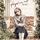 forget-me-not (初回生産限定盤) (DVD付) (特典なし)