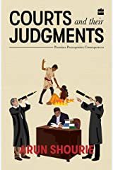 Courts and Their Judgments: Premises, Prerequisites, Consequences Paperback