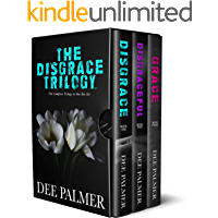 The Disgrace Trilogy: Erotic BDSM contemporary romance series box sets