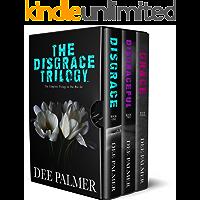 The Disgrace Trilogy: Erotic BDSM contemporary romance series box sets