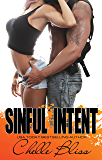 Sinful Intent (ALFA PI Book 1)