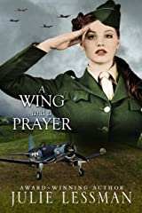 A Wing and a Prayer (The Cousins O'Connor Book 1) Kindle Edition