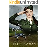 A Wing and a Prayer (The Cousins O'Connor Book 1)