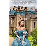 The Lady of Pemberley Place