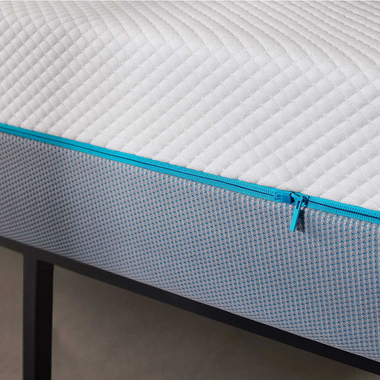 SIMBA Hybrid Colchón, 80 x 180 cm | Colchones viscoelasticos | Superficie hipoalergénica | Concebido para Lograr un sueño óptimo: Amazon.es: Hogar