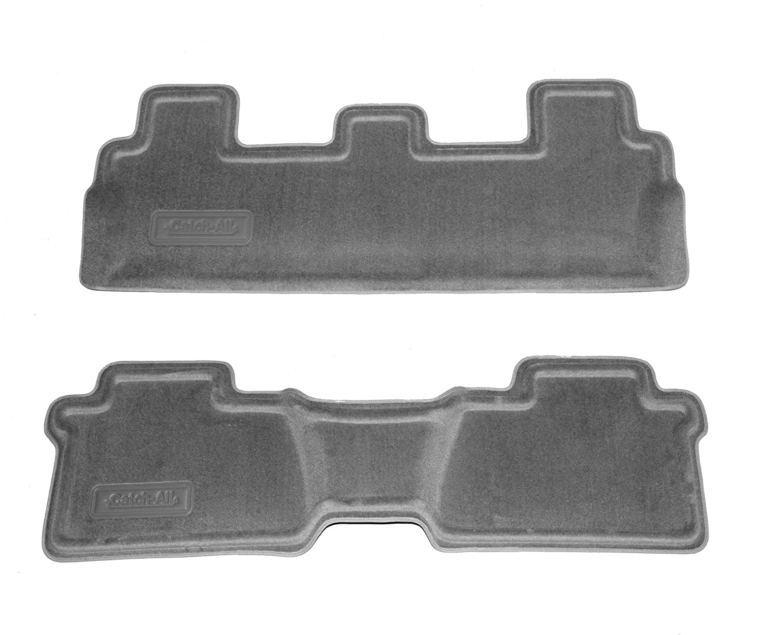 Lund 669843 Catch-All Gray 2nd and 3rd Seat Floor Mat