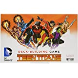 DC Deck-Building Game: Teen Titans