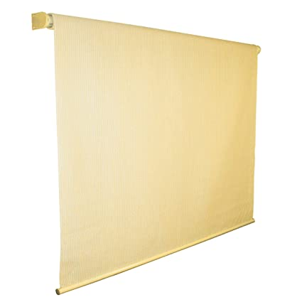 Coolaroo Exterior Roller Shade on coolaroo shades replacement parts, coolaroo shades lowe's, coolaroo patio shades, coolaroo outdoor shades, coolaroo window shades, coolaroo roll up shades, coolaroo sun shades,