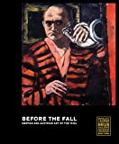 Before the Fall: German and Austrian Art in the 1930s
