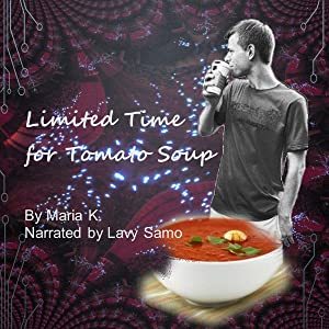 Limited Time for Tomato Soup