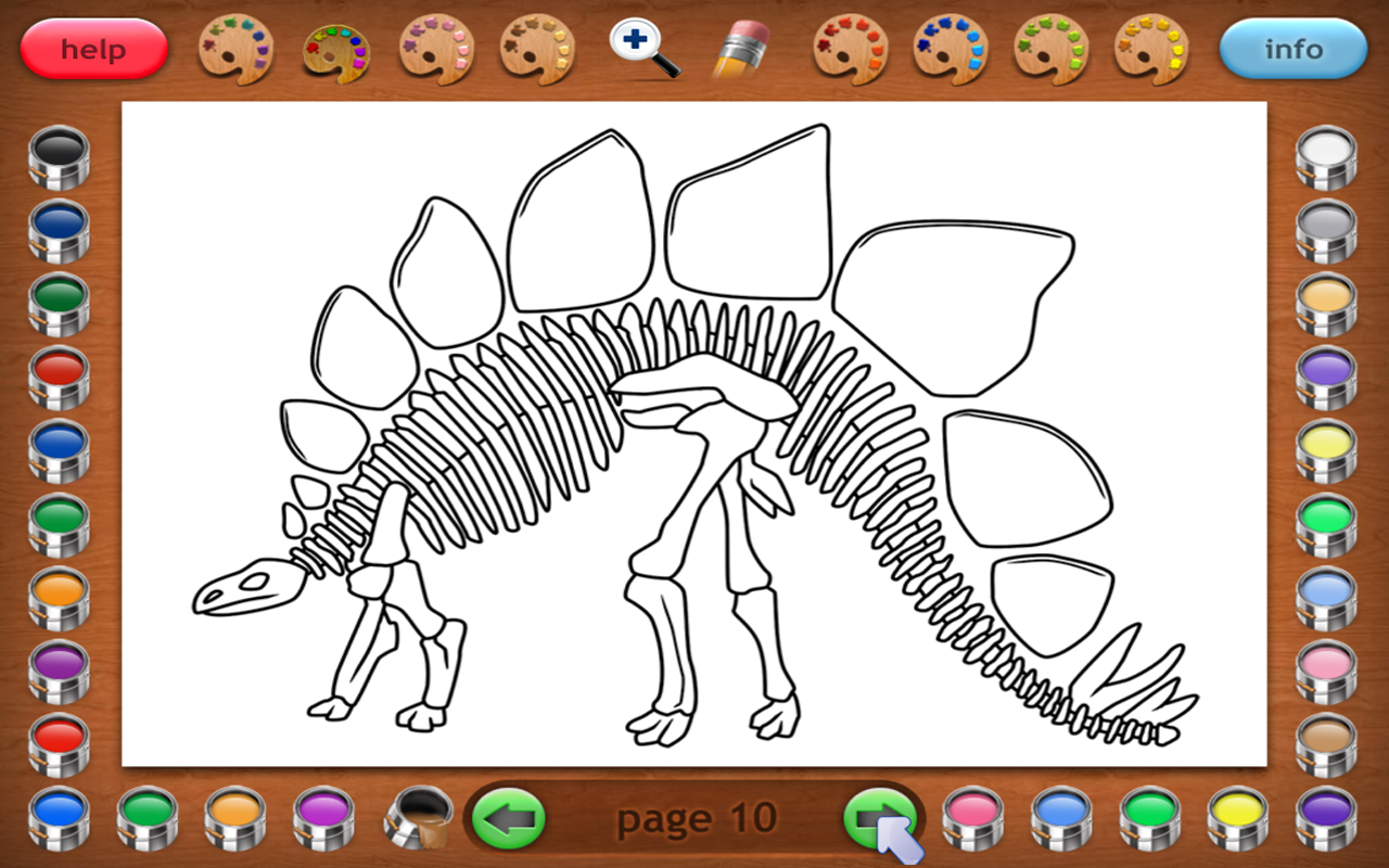 Amazon Coloring Book 1 Appstore For Android