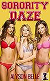 Sorority Daze (Gender Swapped Coeds Book 1)