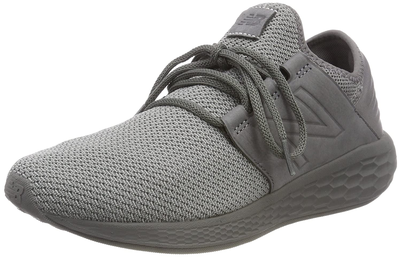 New Balance Men's Cruz V2 Fresh Foam Running Shoe B075R7N8Q9 10.5 D(M) US|Castlerock