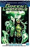 Green Lanterns 2: The Phantom Lantern