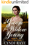 A Groom for Widow Young - Book #7: Sons of Nora White Series