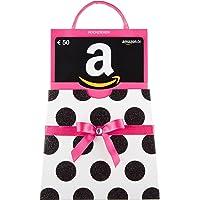 cp339339.com.de Geschenkkarte in Geschenkschuber (pinke Schleife) - mit kostenloser Lieferung per Post