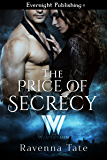 The Price of Secrecy (The Weathermen Book 3)