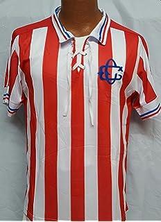 0796c9aef02 Sport New! Chivas de Guadalajara Generic Replica Jersey Edicion Especial  Size Large