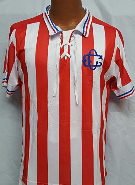 Image Unavailable. Image not available for. Color  Sport New! Chivas de  Guadalajara Generic Replica Jersey ... 12aff1339