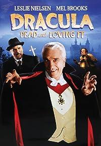 Dracula Dead Loving Leslie Nielsen