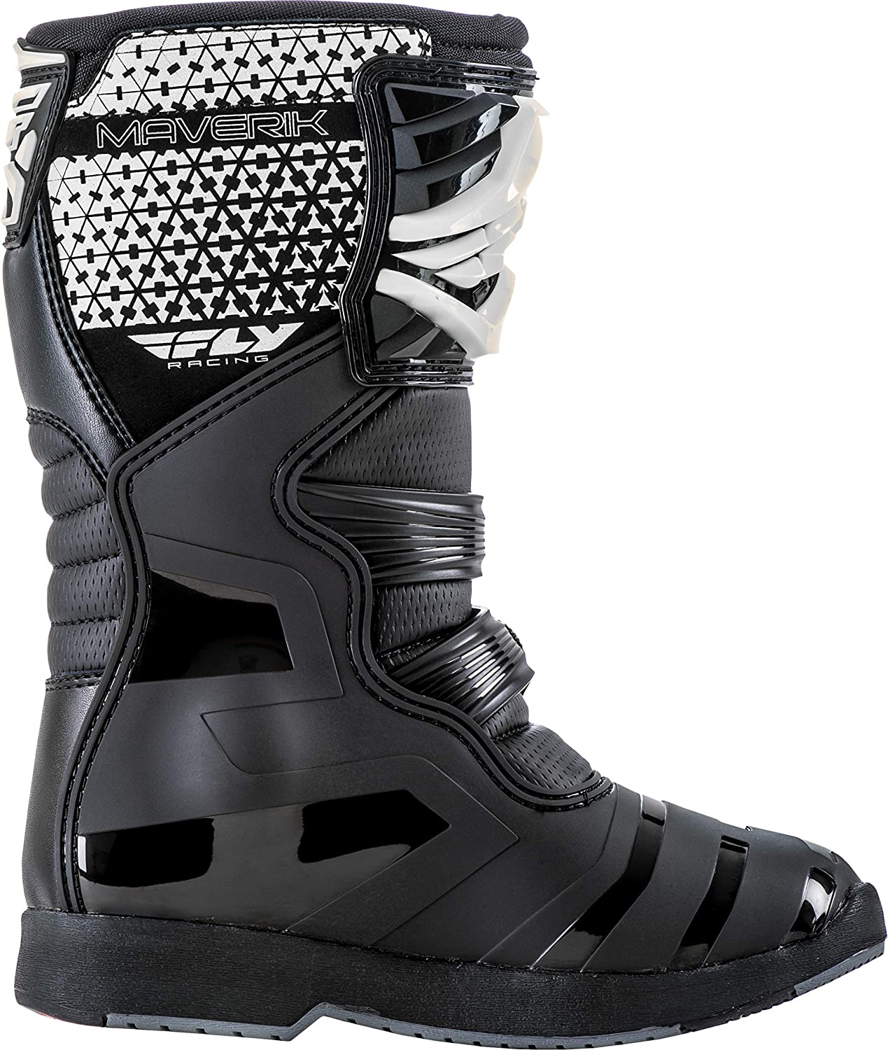 Fly Racing 2020 Maverik Boots