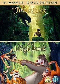 Old Jungle Book Cartoon Song