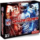 Buffalo Games - NFL Showdown - Pass. Run. Blitz... You Call The Plays!