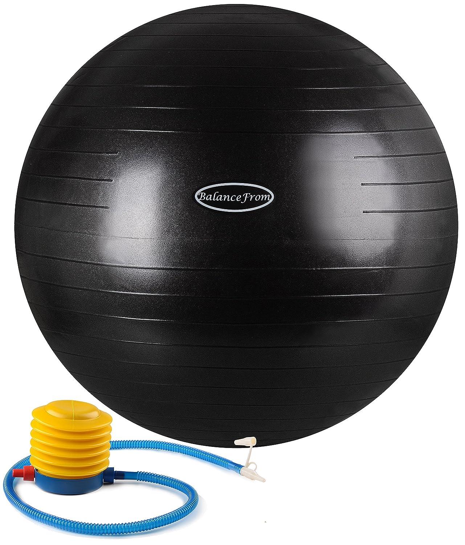 BalanceFrom Anti Burst Ball