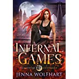 Infernal Games (Demons After Dark: Covenant Book 2)