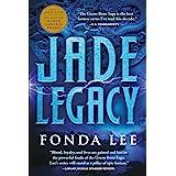 Jade Legacy (The Green Bone Saga Book 3)