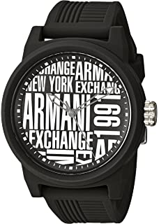 b2cb5b707c3f Armani Exchange AX1443 Classic para Hombre
