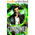 Consumed: An Urban Fantasy Novel (Unturned Book 5)