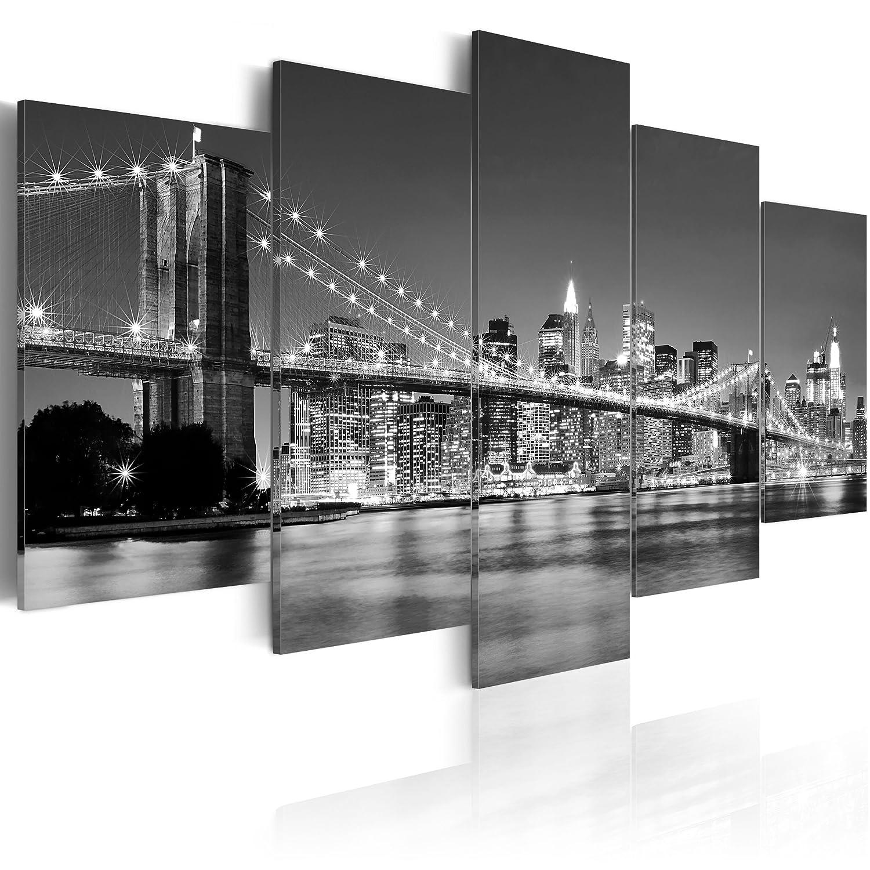 Amazon.de: murando Bilder 200x100 cm - Leinwandbilder - Fertig ...