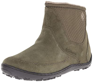 Columbia Boots Womens - Columbia Minx Nocca Brown