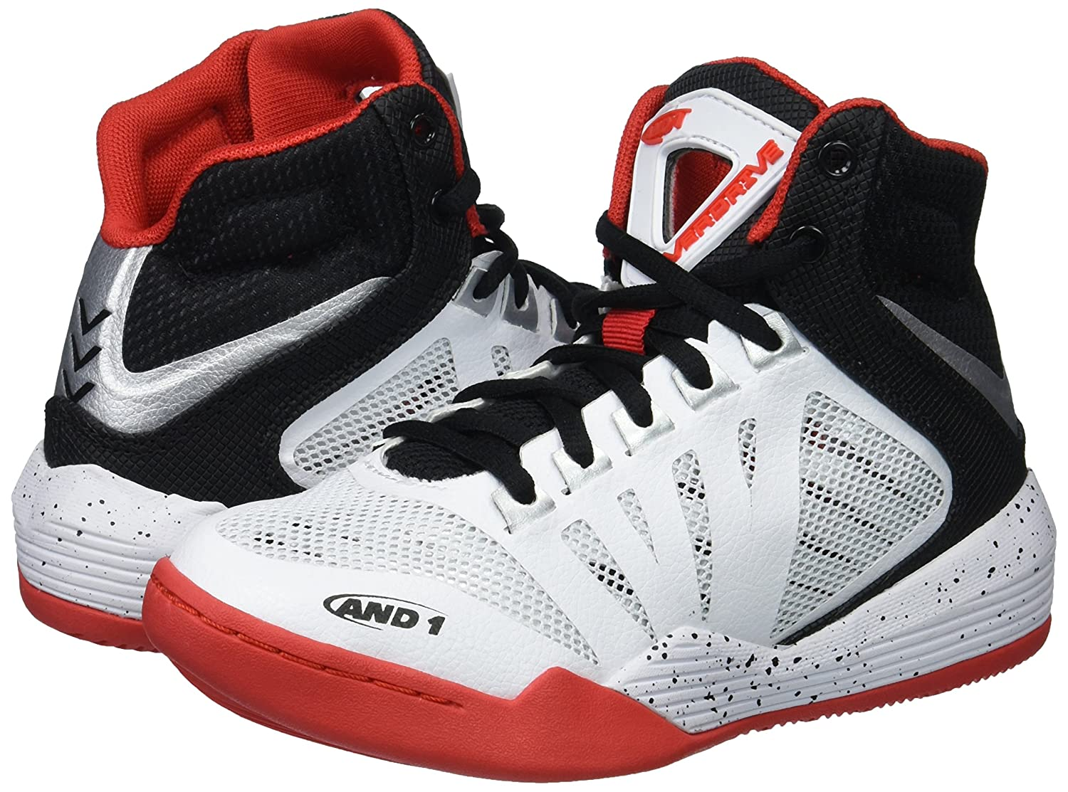 AND 1 Kids Overdrive Sneaker