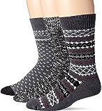 Amazon Brand - Goodthreads Men's 3-Pack Boot Socks