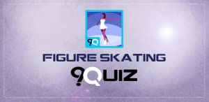 Figure Skating Trivia Quiz from 9Quiz - Multiplayer Trivia