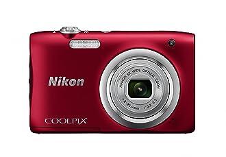 Nikon デジタルカメラ COOLPIX A100