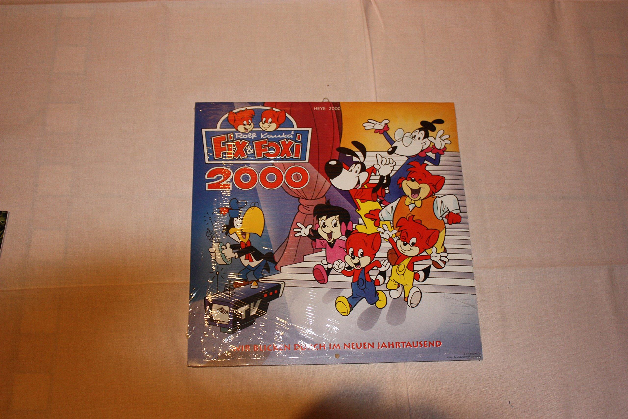 kalender-fix-foxi-maxi-date-book