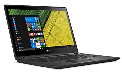 Acer Spin 3 SP315-51 (R5-571T) Touchscreen 2-1 Laptop