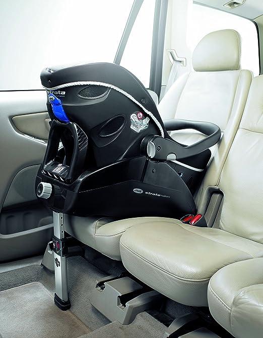 Amazon.com: Jane Strata plataforma Isofix: Baby