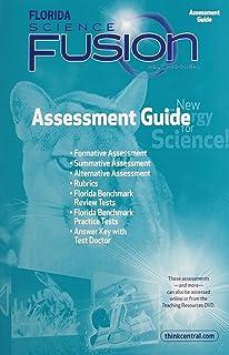 Holt McDougal Go Math! Florida: Assessment Resource with
